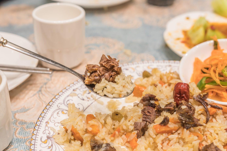 xibei rice