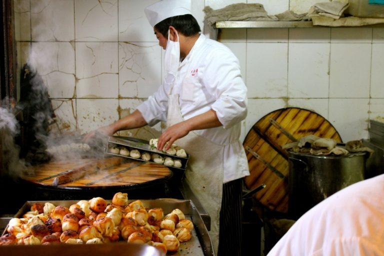 7-Shengjianbao-生煎包-Shanghai-fried-buns