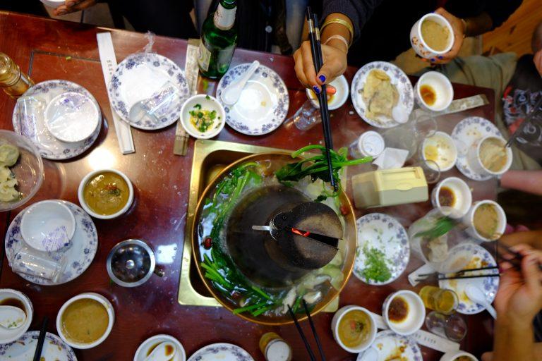 Sam's Old Beijing Dinner Photos 2018.068132