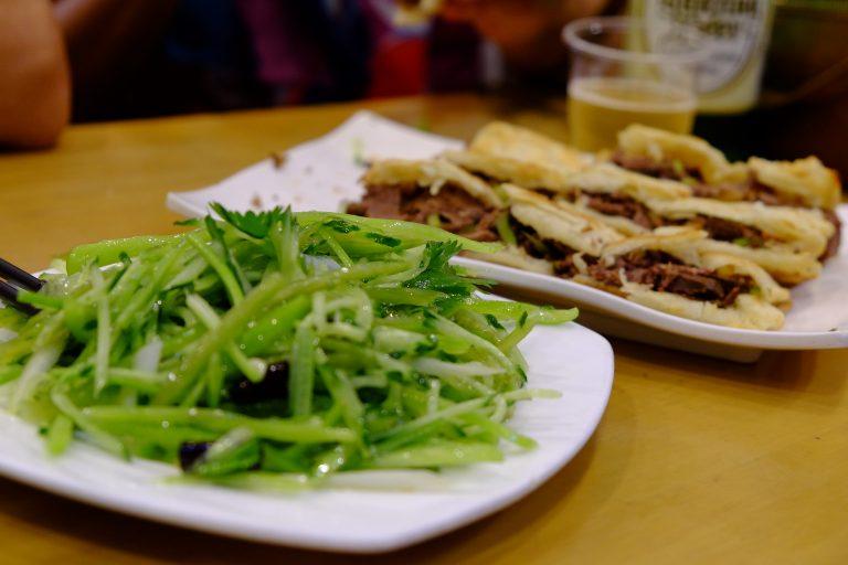 Sam's Old Beijing Dinner Photos 2018.068439