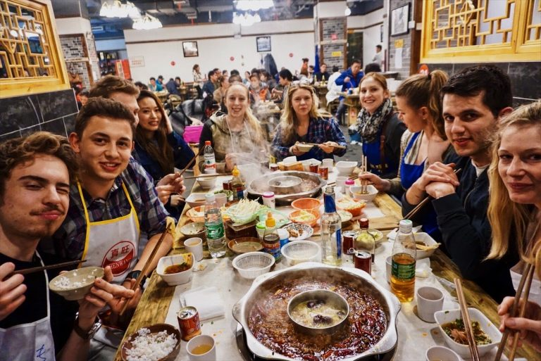 Chengdu Food Tours1497425937349