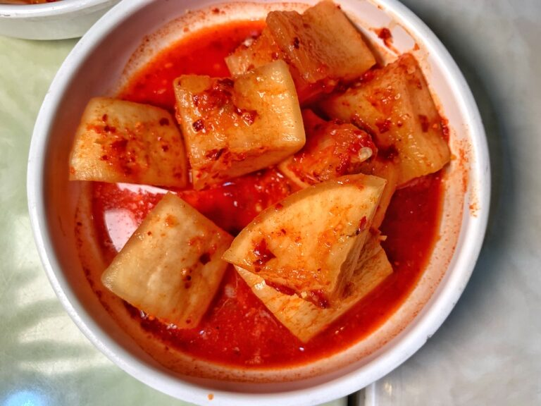 Shanghai Koreatown UnTour Food Tours Night Market Kimchi