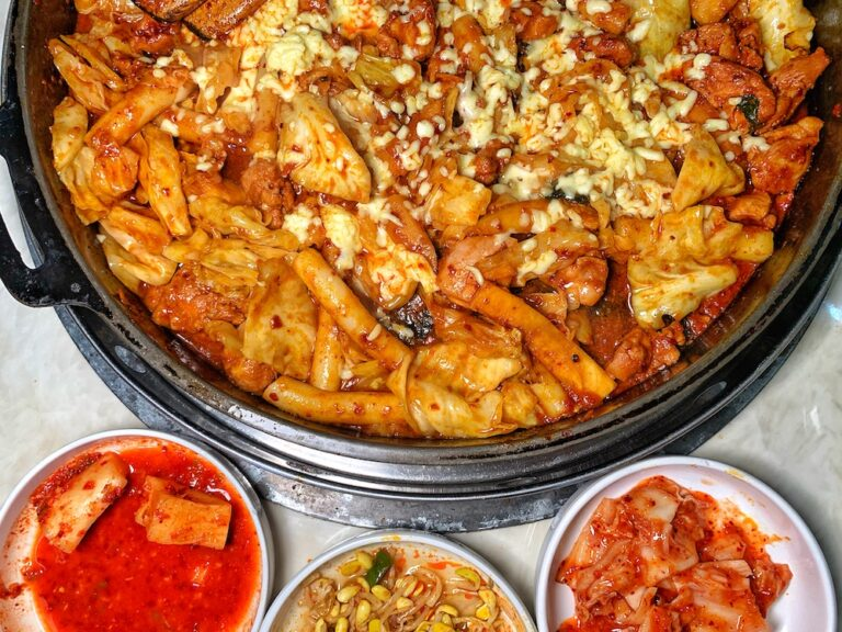 Shanghai Koreatown UnTour Food Tours 1