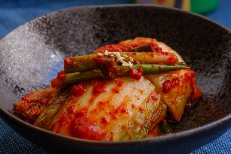 Banchan Kimchi
