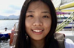 Amy Mao Head Shot